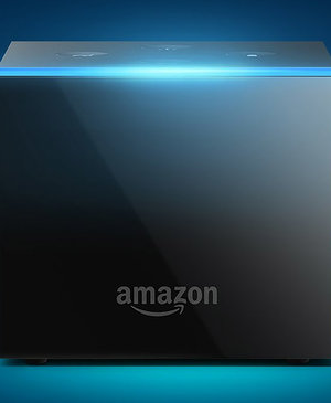 Amazon Fire TV Cube specs, UK release date, price and more