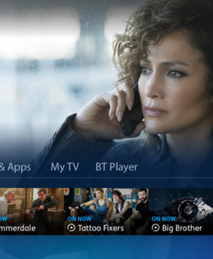 BT TV adds Amazon Prime Video; Now TV still to come