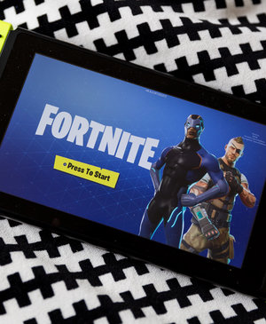 Fortnite on Nintendo Switch info, price and everything you need to know