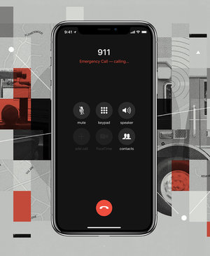 New iOS 12 feature will share your location with 911 centers in US