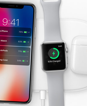 Apple's AirPower wireless charging mat may finally launch by September