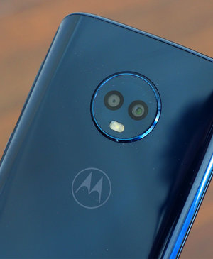 Save $60 on the Alexa-enabled Moto G6 phone this Prime Day