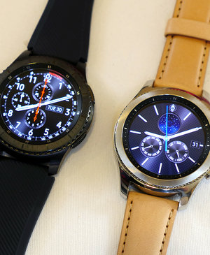 Samsung Galaxy Watch: Release date, rumours and everything you need to know