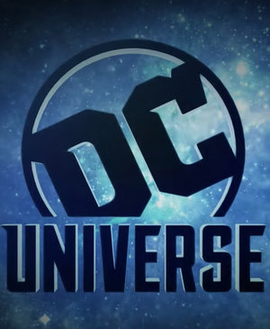 What is DC Universe and which shows and comics will it offer?