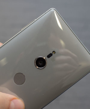 Sony's 48-megapixel sensor could super-charge smartphone cameras of the future
