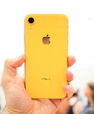 Apple iPhone XR initial review: An iPhone to reach the masses