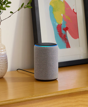 New Amazon Echo Plus gets temperature sensor and Dolby speakers