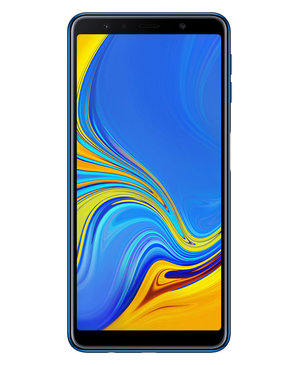 Samsung Galaxy A7 official, leaves A Galaxy Event to A9 Pro
