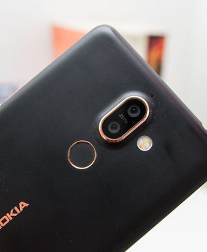 Nokia party invite shows new phone coming 4 October, leaked Nokia 7.1 Plus?