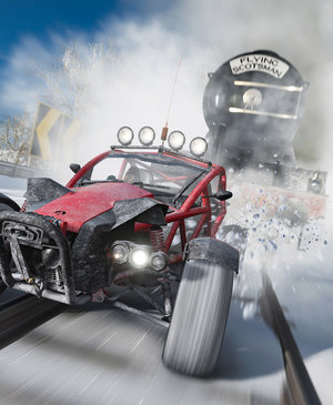 Forza Horizon 4 review: Best racing game ever?