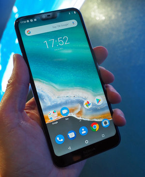 Best Nokia 7.1 deals in January 2019: 10GB for £31/m on O2