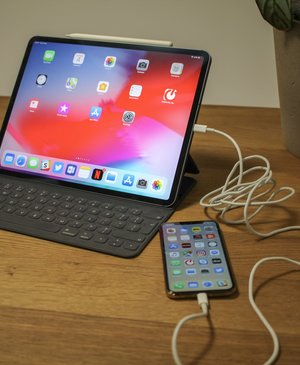 What USB-C devices work with iPad Pro and what don't?
