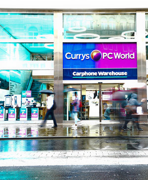 Best Currys PC World Black Tag deals for Black Friday 2018