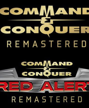 EA to release Command & Conquer games in 4K remastered collection