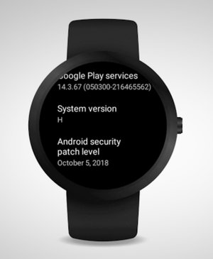 What's new in Google's 'H' update to Wear OS?