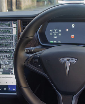 Tesla in-car tech reviewed: Infotainment, features, software v9.0 update and more