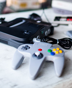 No Nintendo N64 Classic Mini in the works, maybe never