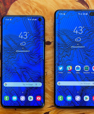 How much will Samsung Galaxy S10 cost in the UK?