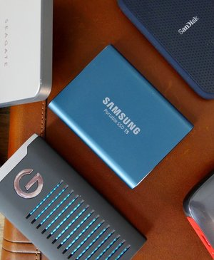 Best portable external drives for your Mac or PC: Smallest, fastest and best value