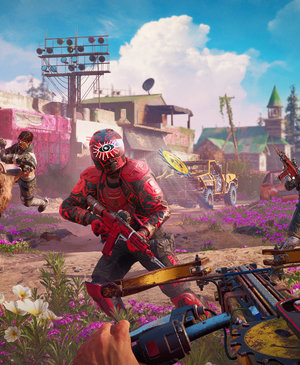 Far Cry New Dawn review: What comes after the nuclear storm?