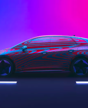 Volkswagen ID: Everything you need to know about ID.3 and the pure electric VW of the future