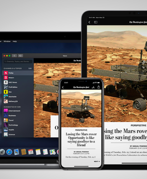 Apple News+ subscription service: What's included and for how much?