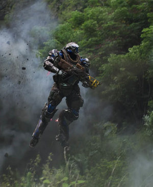 Live action Anthem trailer shows how good an actual movie would be