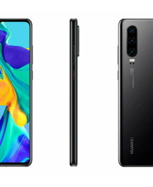How much will the Huawei P30 and P30 Pro cost?