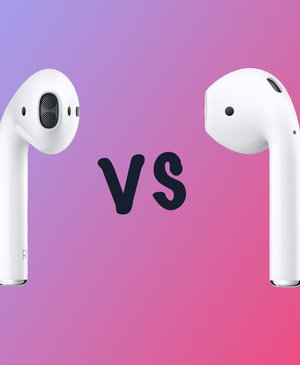 New Apple AirPods vs old Apple AirPods: Should you upgrade?