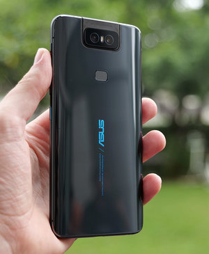 Asus Zenfone 6 initial review: Flippin' heck, Asus just made a great flagship