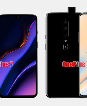 Three OnePlus devices expected on 14 May, including OnePlus 7 Pro and 5G model