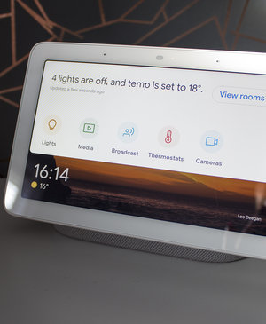 Google Nest Hub Max release date, specs, features and rumours