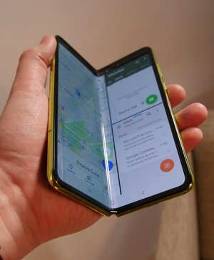 Samsung delays Galaxy Fold launch: Here's the real reason why
