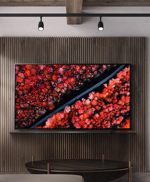 LG OLED C9 TV review: Intelligent evolution