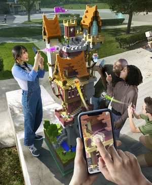 Minecraft Earth update: Release date, formats and all you need to know about the AR game