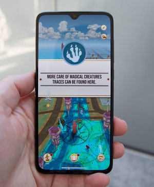 Wizards Unite will launch with exclusive content on EE in the UK, Niantic confirms