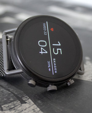 Skagen Falster 2 review: Scandi sophistication, but lacking in power