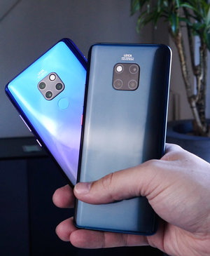 Huawei Mate 30 and Mate 30 Pro release date, specs, features and rumours