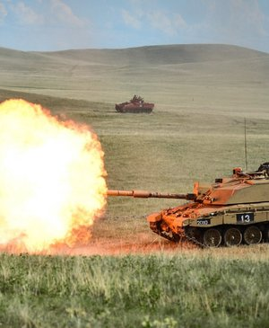 25 of the best tanks and armoured vehicles of all time