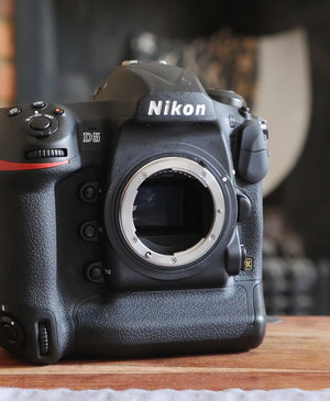 'Nikon Z9' pro-spec mirrorless camera confirmed: Five features we'd like to see