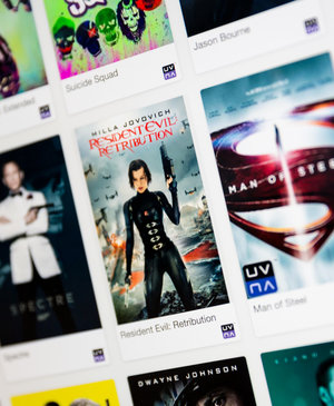 Flixster also closing down, but will migrate your UV movies to Google Play first