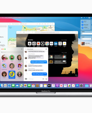 The macOS Big Sur public beta is available for free now - here's how to download it for your Intel Mac