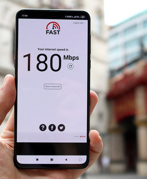 What's 5G on Vodafone UK like? Here are the speeds you should expect
