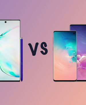 Samsung Galaxy Note 10 vs Galaxy S10: What's the rumoured difference?