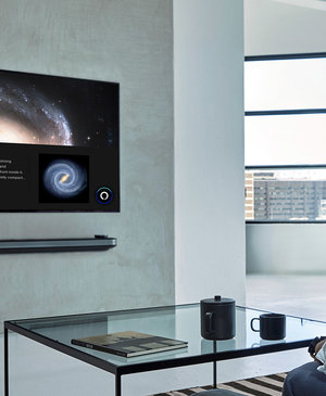 Newer 2019 LG TVs will start supporting AirPlay 2 imminently