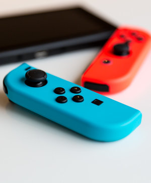 Did you recently buy the old Nintendo Switch? Here's how to upgrade it for free