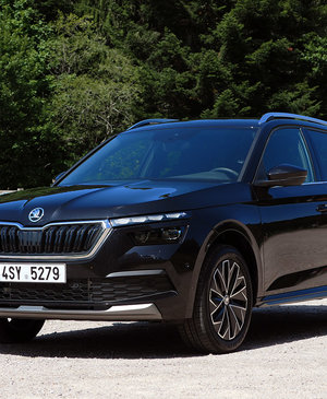Skoda Kamiq review: City crossover ticks all the boxes