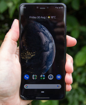 A year living with the Google Pixel 3 XL