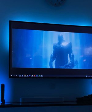 Philips Hue Play initial review: Bringing more colour to your TV