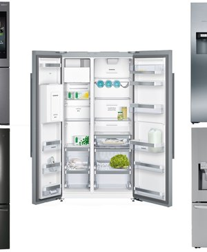 Best smart fridges 2020: Keep your food cool with added smarts